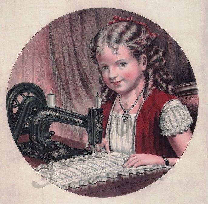 alex so sewing machine
