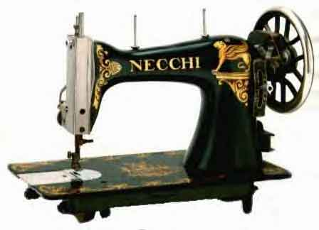 history of sewing machine The project gutenberg ebook of the invention of the sewing machine, by grace rogers cooper this ebook is for the use of anyone anywhere at no cost and with almost no restrictions whatsoever.