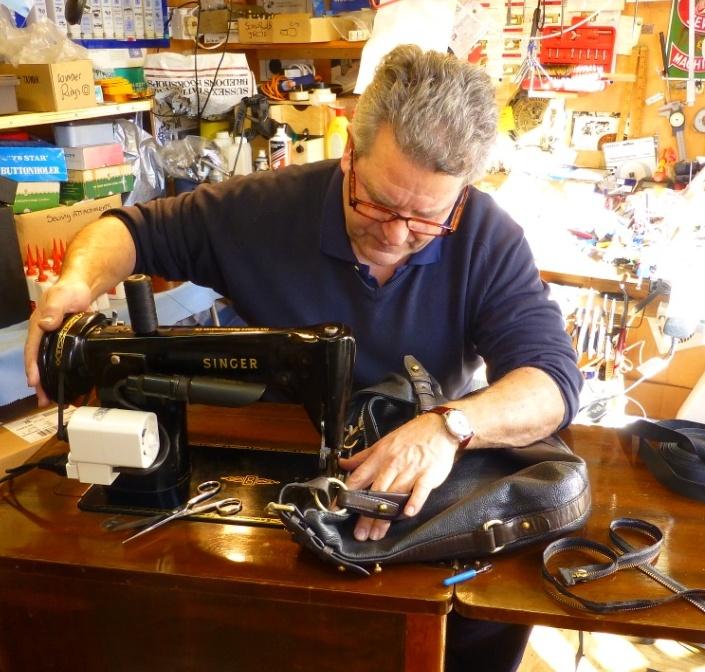 SINGER 40 SINGER 40K Stunning Vintage Singer Sewing Machine For Sale Uk