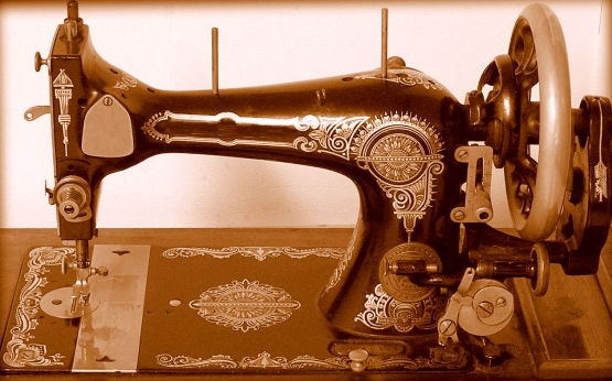 COLLIER SEWING MACHINESSEWALOT Mesmerizing German Sewing Machines Brands