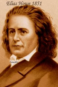 a biography of the inventor of the sewing machine isaac singer Isaac merritt singer  of the sewing machine and was the founder of the singer sewing machine  biography early years isaac singer was born in.