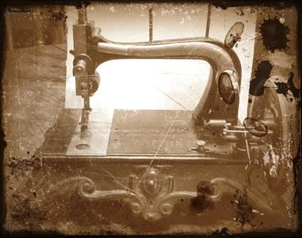 GROVER BAKER SEWING MACHINES SEWALOT Classy Arch Sewing Machine Co Philadelphia Pa