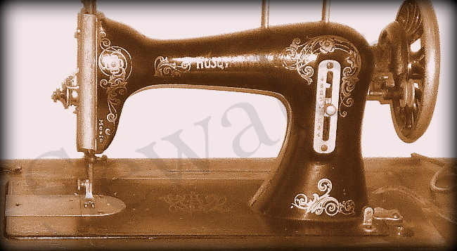 HUSQVARNA VIKING SEWING MACHINE HISTORY, SEWALOT, FREJA