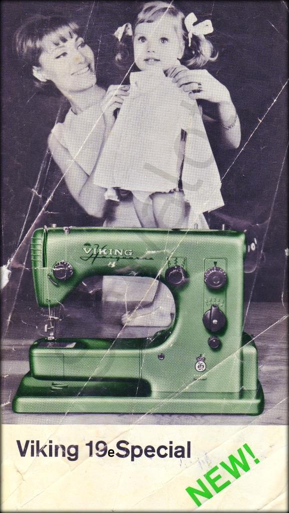 HUSQVARNA VIKING SEWING MACHINE HISTORY SEWALOT FREJA ALEX ASKAROFF Magnificent Vintage Viking Sewing Machine