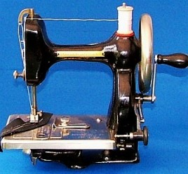 machine Midget sewing