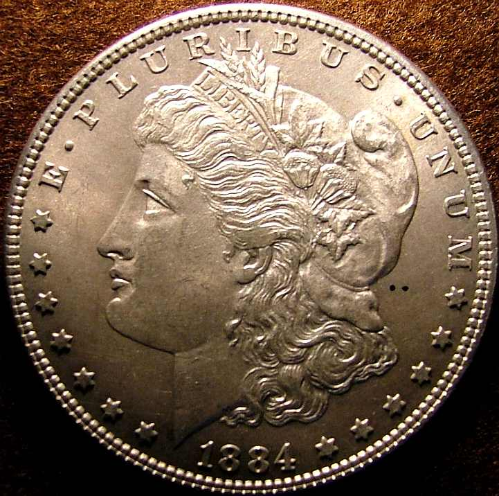 MORGAN SILVER DOLLAR HISTORY BY ALEX ASKAROFF, SEWALOT