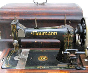 newman sewing machine
