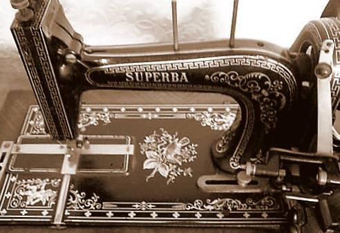 WERTHEIM SUPERBA SEWING MACHINE SEWALOT Awesome American Sewing Machine Co St Charles Mo